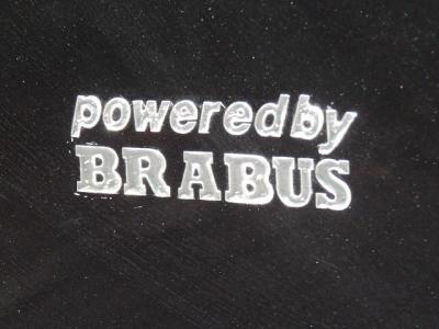 はい!BRABUSがお届けいたしました。お気軽にお問合せくださいませ!