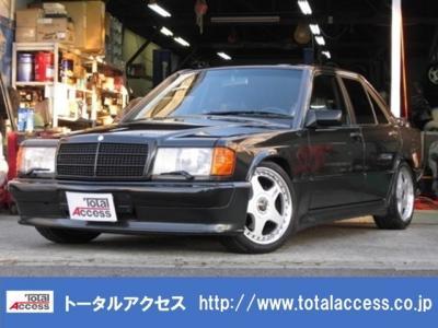 メルセデスベンツ 190シリーズ