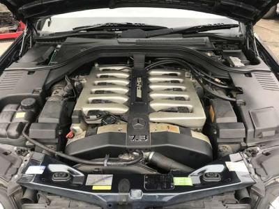 V12エンジンをお愉しみください