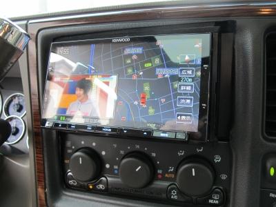ナビ地デジ ETC装備で快適なドライブをお楽しみください!!