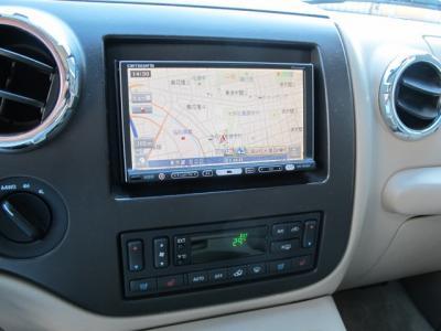 社外HDDナビ&地デジ装備で快適なドライブをお楽しみください!!