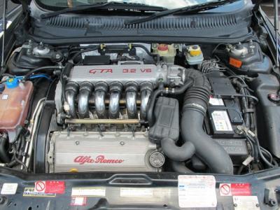 3.2Lパワフルエンジン&快音マフラーをご実感ください!!