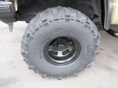 これからの季節に最適な4WD!