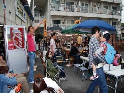 """〜新人女子スタッフ""""櫻井""""の1日〜06 移動しまーす!!"""