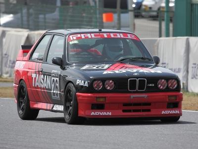 2010年BMWCUP Rd1