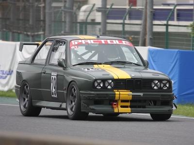 2010年BMW CUP Rd2