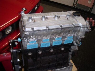 BMW E30 2.3L 中古エンジン