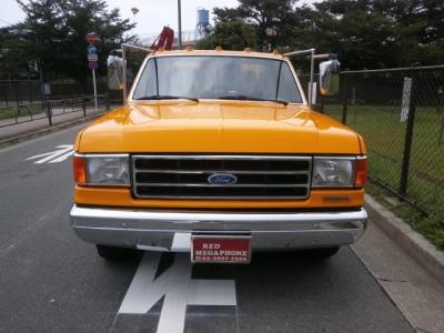 フォード ピックアップトラック