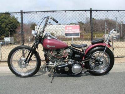 ハーレーダビッドソン FLH1200