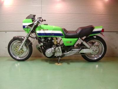 カワサキ Z1000J