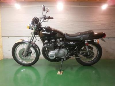 カワサキ KZ1000