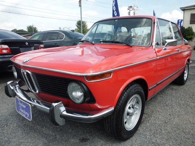 BMW 2002シリーズ