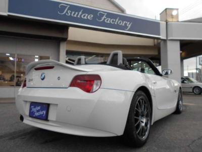 ★ご購入後のメンテナンスも元BMW正規ディーラーメカニック多数在籍の「つたえファクトリーに」お任せ下さい。 http://tsutae-factory.com
