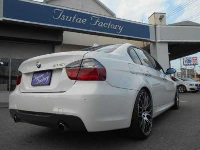 ★ご購入後のメンテナンスも元BMW正規ディーラーメカニック多数在籍の「つたえファクトリーに」お任せ下さい「http://tsutae-factory.com」★保証についてはこちら「http://wp.me/P8hPUi-Tq」