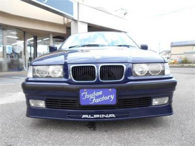 驚きの3万キロ台低走行!!モントリオールブルーのE36型323i。★ご購入後のメンテナンスも元BMW正規ディーラーメカニック多数在籍の「つたえファクトリーに」お任せ下さい!「http://tsutae-factory.com」