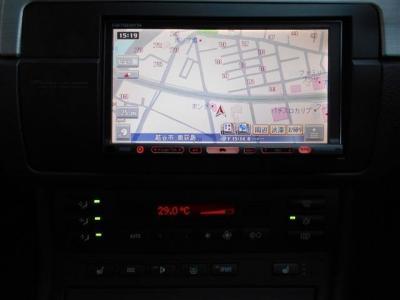 2DINタイプ7インチモニターのHDDナビゲーションを装備、CD/DVD再生機能に加えミュージックサーバー機能も搭載しています!!★全国納車承ります「http://tsutae-factory.com」