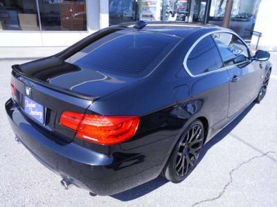 E92は何処から見ても歴代BMWの中でピカイチのエレガントさですよ!!★全国納車承ります。 http://tsutae-factory.com ★各種キャンペーン&ブログ情報配信中!! http://tsutae-factory.com