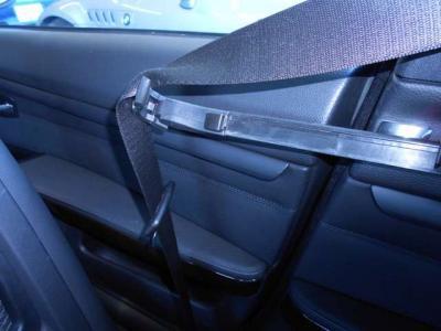 夜間や見通しの悪い駐車場ではバンパーに取り付けられたPDCセンサーがとても重宝します。★各種キャンペーン&ブログ情報配信中!! http://tsutae-factory.com