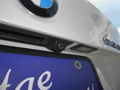 主要コンポーネントをF01型の7シリーズと共用、ハイラインのボディに足元にはMスポーツ純正オプションの19インチのホイールを身に纏い優雅さの中に迫力がプラスされています