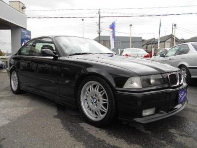 社外キセノンヘッドライトにイカリング。★ご購入後のメンテナンスも元BMW正規ディーラーメカニック多数在籍の「つたえファクトリー」にお任せください!! http://tsutae-factory.com