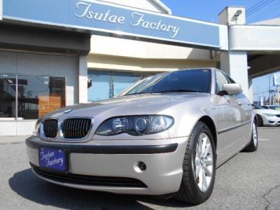 BMW 3シリーズ