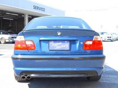 BMW伝統テールにMスポーツの張りの有りリアバンパーがカッコいいですよね。★全国納車承ります「http://tsutae-factory.com」