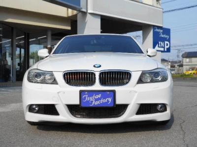 E90後期335i MスポーツPKG★ご購入後のメンテナンスも元BMW正規ディーラーメカニック多数在籍の「つたえファクトリーに」お任せ下さい!「http://tsutae-factory.com」
