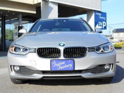 新入庫!!F31型320d!! ★ご購入後のメンテナンスも元BMW正規ディーラーメカニック多数在籍の「つたえファクトリーに」お任せ下さい!「http://tsutae-factory.com」