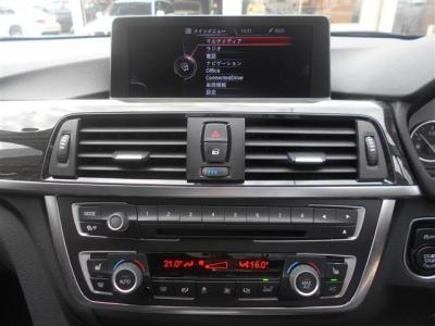 使い易くなった第2世代型CICのiDrive。大型モニターでナビも見やすいです!★各種キャンペーン&ブログ情報配信中!「http://tsutae-factory.com」