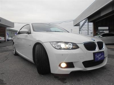 BMWと言えばこれ、イカリングにHID、フォグライトも装備。夜のドライブに安心感を与えてくれます!★保証についてはこちらをご覧ください「http://wp.me/P8hPUi-Tq」