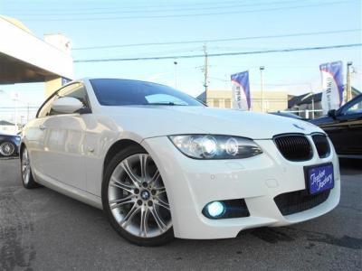 BMWの代名詞、イカリングやHIDヘッドライト、フォグライトも装備しております。フォグもHID搭載!★全国納車承ります「http://tsutae-factory.com」