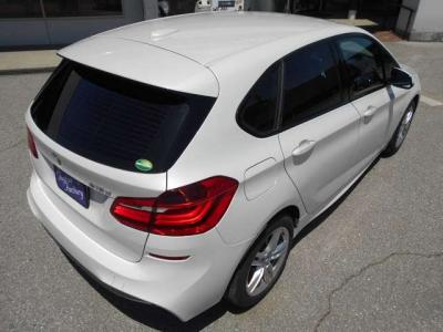 2シリーズは,FFにすることにより広い室内空間と走行性能を両立させたモデル。BMW MINIをベースに、初のミニパンとして注目を集め評価されました! ★保証についてはこちらをご覧ください「http://wp.me/P8hPUi-Tq」