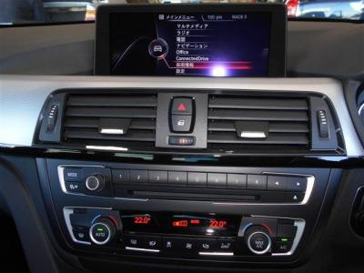 iDriveにはナビだけでなく、CD/DVD、ミュージックサーバー機能等ロングドライブでも飽きさせない装備が豊富で、車輌情報のモニタリング等の様々な機能も備わっています。