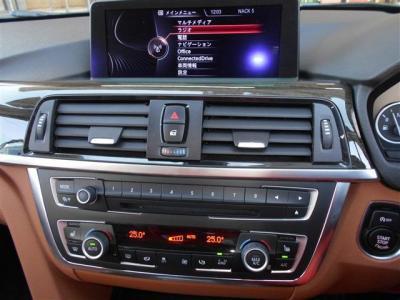 使い易くなった次世代型iDriveに見やすくなったHDDナビゲーション!左右独立で温度調整可能なオートエアコンに、CD/DVDプレーヤーと内蔵のミュージックサーバーでロングドライブでも飽きさせません!!