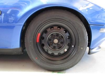 CMC−03ホイール。タイヤ新品!!