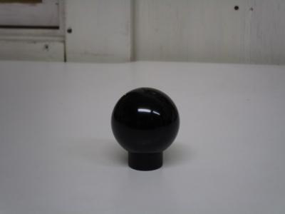 ZOOM製丸型シフトノブタイプ2(アルミ)