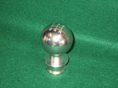 Corn Knob silver (5MT)