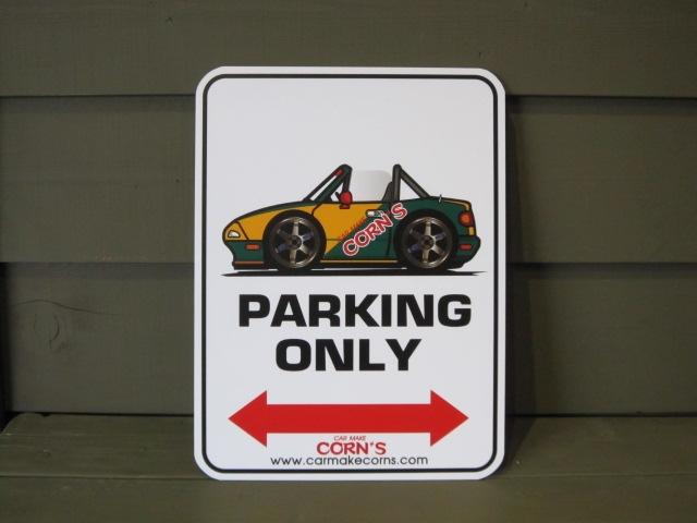 CORNS N1 race car Ver.
