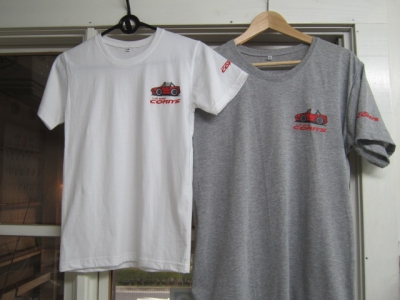 CORN��S��T-shirt(����)