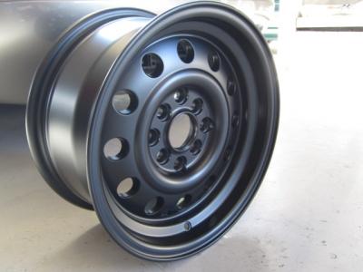 CMC-03 matte black
