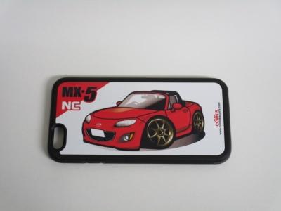 NC iphone6&6s case(各色)