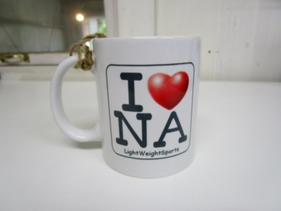 I LOVE・・・ マグカップ♪(NA)
