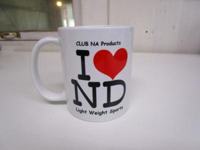 I LOVE・・・ マグカップ♪(ND)