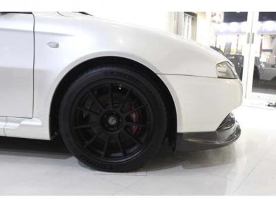 ASSOマットブラックパルティーレ新品 タイヤはミシュランPS4