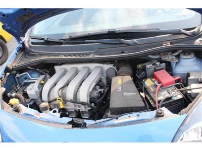 調子のよいエンジンはタイベル交換済