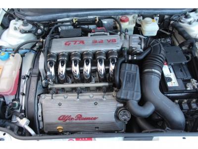 調整のよいエンジン
