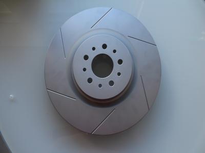 Voing6スリットローターフロント330mm