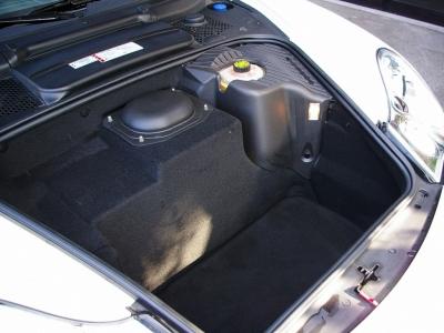 ★フロントのトランクも綺麗で使用感なく、上々のコンディションを保っております♪ ★日本全国ご納車致します。お気軽にお問合せ下さいませ♪