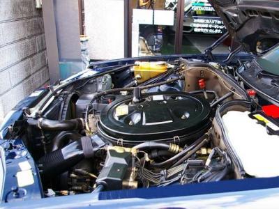 ★定評のある3リッター直列6気筒エンジン搭載♪ ★静寂性と耐久性、そして何よりもスムーズな回転フィーリングは、メルセデスエンジンの中でも傑作のひとつと言えます!!