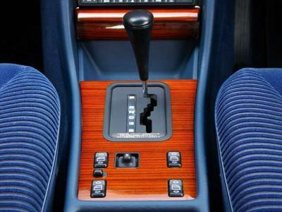 ★機械式4速オートマチック・トランスミッションのアナログ変速感覚、精密な機械の仕事ぶりがたまりません♪♪♪ ★変速ショックや異音なく、スムーズなドライブをお楽しみ下さい =*^-^*=